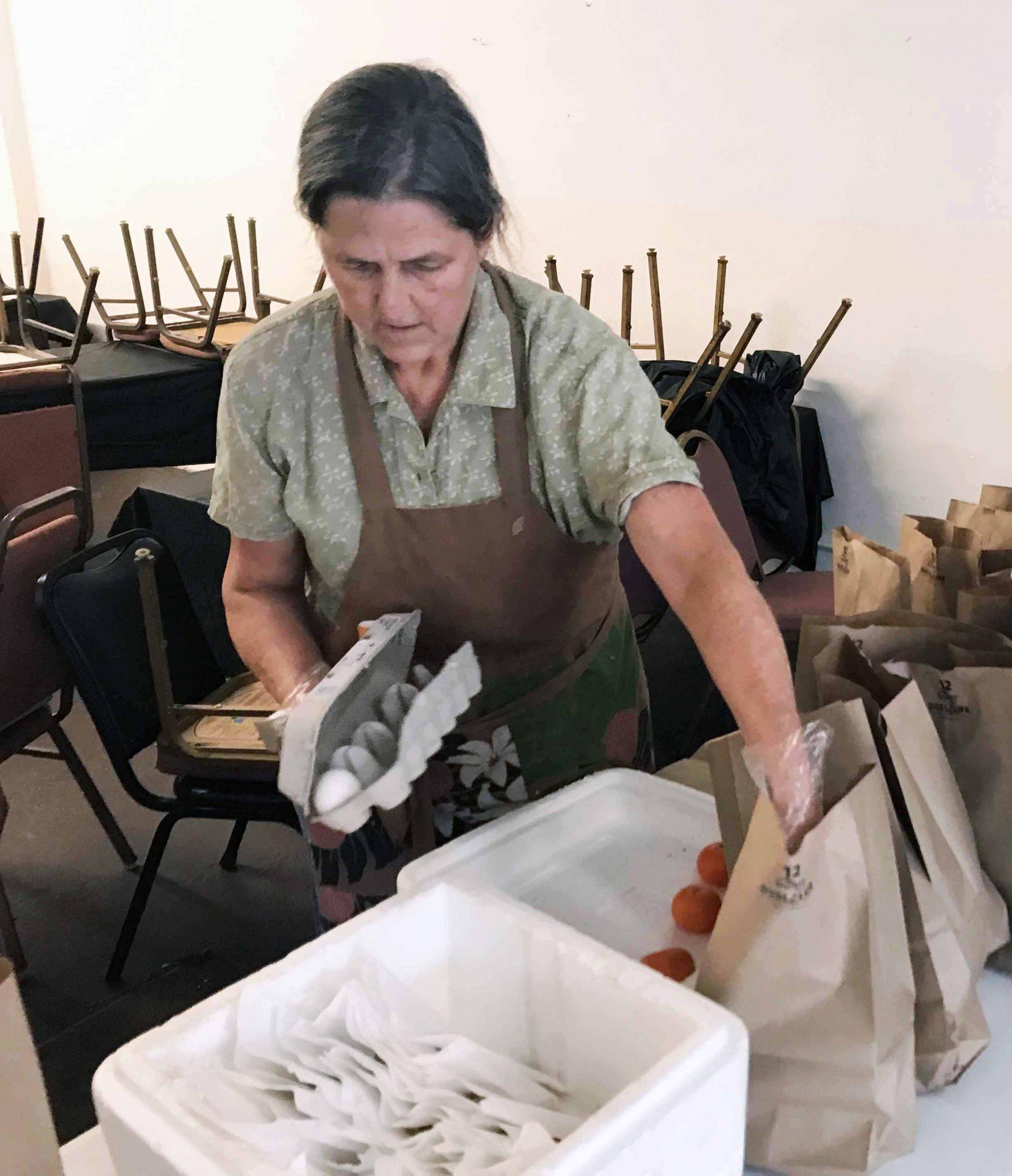 Filling bags-1